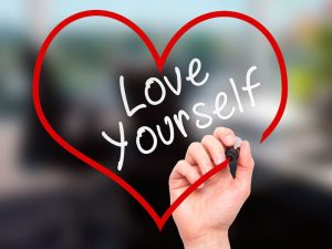 Selbstwertgefühl stärken