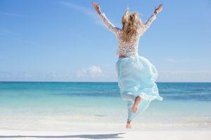 Coaching für mehr Glück und Zufriedenheit