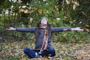Herbstmelancholie, Winterdepression, Schwermut