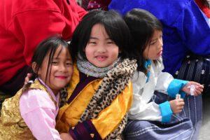 Bhutan, Weltglückstag